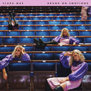 Album Drunk On Emotions from Clara Mae