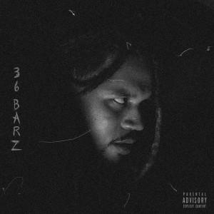 Album 36barz from Bokoesam