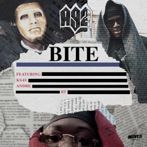 Album Bite (Explicit) from Andre Fazaz