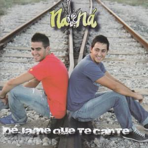 Album Déjame Que Te Cante from Nadená
