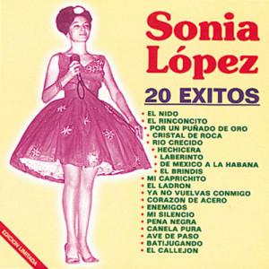Album Sonia López from Sonia Lopez