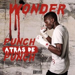 Album Punch Atrás de Punch from Wonder