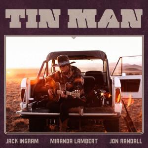Album Tin Man from Miranda Lambert
