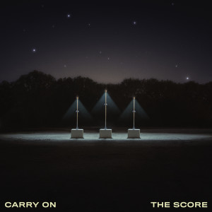 Album Carry On from The Score
