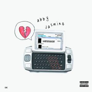 Album Message from Abby Jasmine
