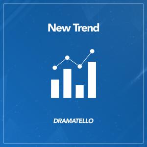 New Trend dari Dramatello