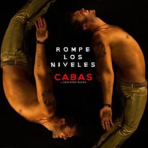 Album Rompe Los Niveles  (feat. Descemer Bueno) from Cabas