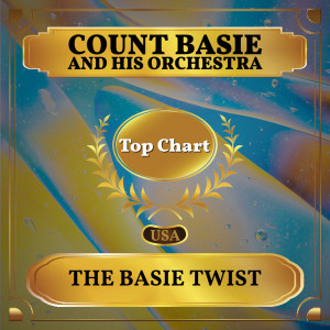 Count Basie and His Orchestra的專輯The Basie Twist