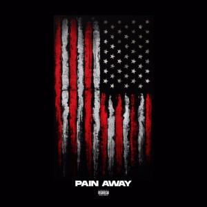 Album Pain Away (Explicit) from Jonn Hart