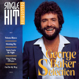 Album Single Hit Collection from George Baker Selection