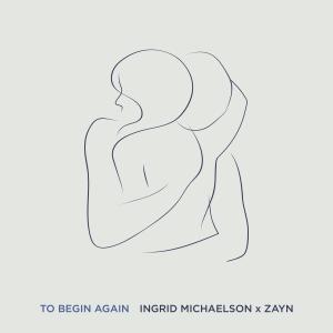 Album To Begin Again from ZAYN
