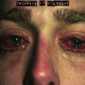 Album TRUMPETS from 070 Shake