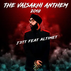 Album The Vaisakhi Anthem 2018 from Jett