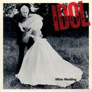 White Wedding 2009 Billy Idol