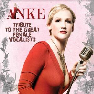 Album A Tribute To The Great Female Singers from Anke