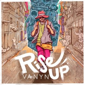Album Rise Up from Vanyn