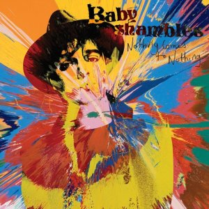 Album Nothing Comes To Nothing from Babyshambles