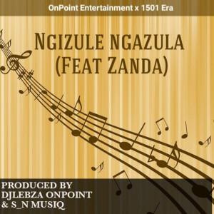 Album Ngizule Ngazula from Zanda