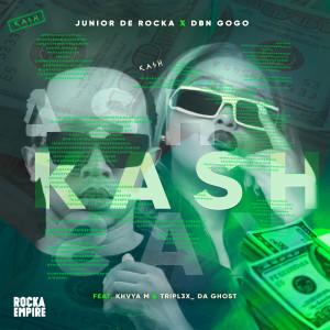 Album Kash from Junior De Rocka