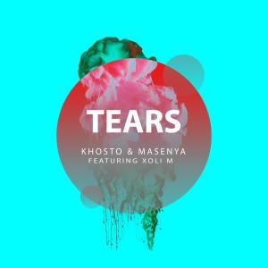 Album Tears from Xoli M