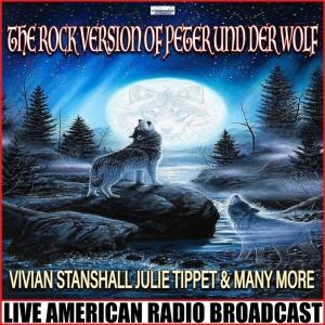 Album The Rock Version Of Peter Und Der Wolf (Live) from Gary Moore