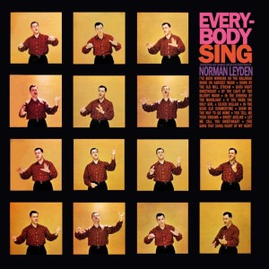 Album Everybody Sing from Norman Leyden
