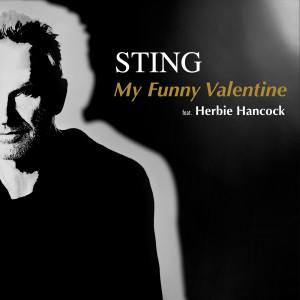 Album My Funny Valentine from Sting