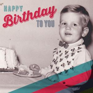 อัลบัม Happy Birthday To You ศิลปิน Happy Birthday