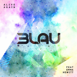 Album Alive Again from 3LAU