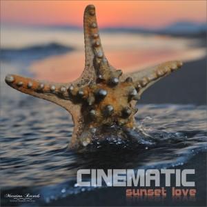 อัลบัม Sunset Love (The Funky Light Mix) ศิลปิน Cinematic