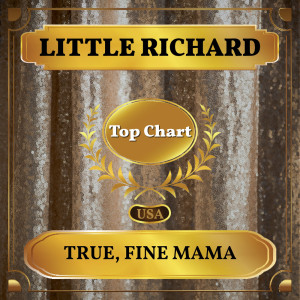 Album True, Fine Mama from Little Richard