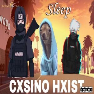 Sleep的專輯Cxsino Hxist (Explicit)