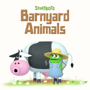Album StoryBots Barnyard Animals from StoryBots