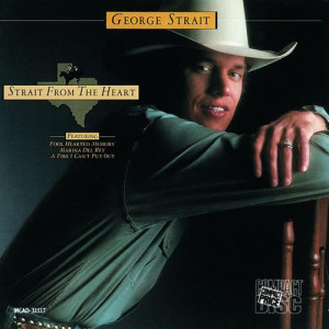 Listen to Amarillo By Morning song with lyrics from George Strait