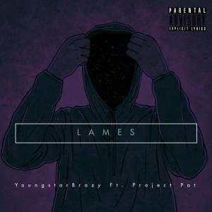 Album Lames (Explicit) from Project Pat