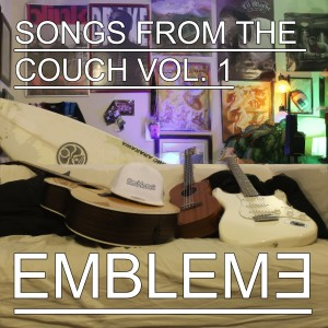 Album Songs from the Couch, Vol. 1 from Emblem3