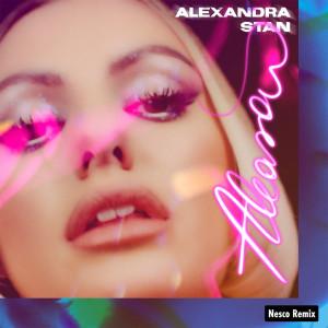 Aleasa (Nesco Remix) dari Alexandra Stan
