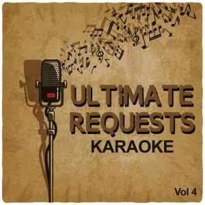 Album Ultimate Requests Karaoke, Vol. 4 from Music Factory Karaoke