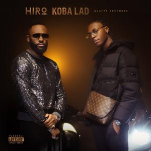 Album Quatre secondes (Explicit) from Koba LaD