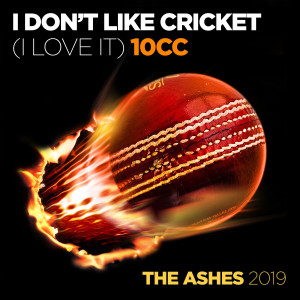 Album I Don't Like Cricket - I Love It (Dreadlock Holiday) from 10cc
