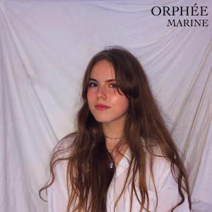 Album Orphée from Marine