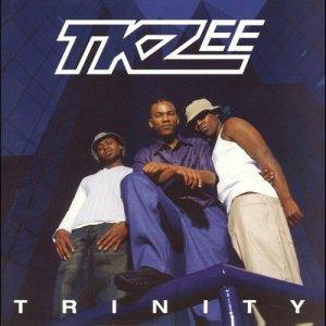 Album Trinity from TKZEE