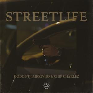 Album Streetlife (Explicit) from Chip Charlez