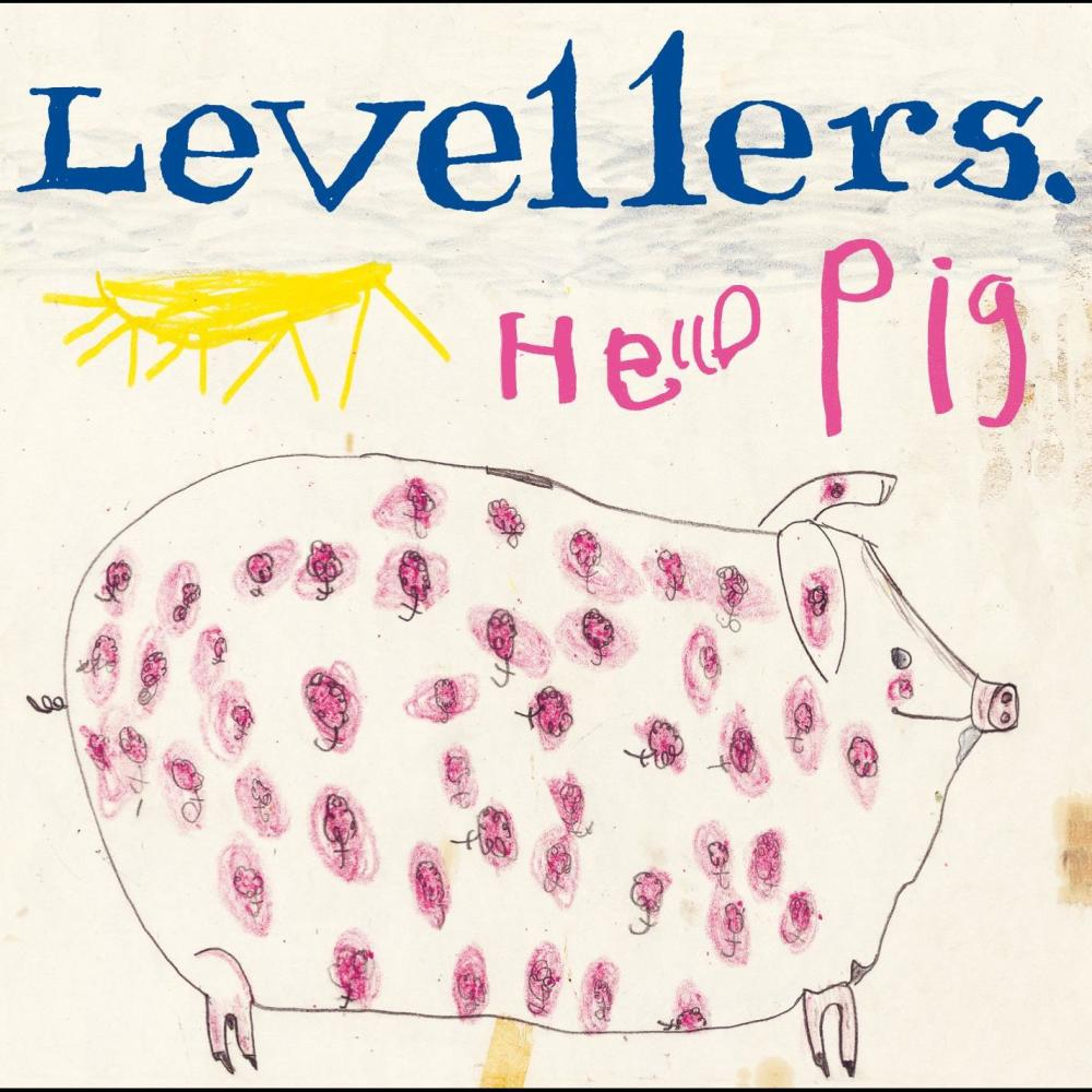 Gold and Silver (Remastered Version) 2000 The Levellers