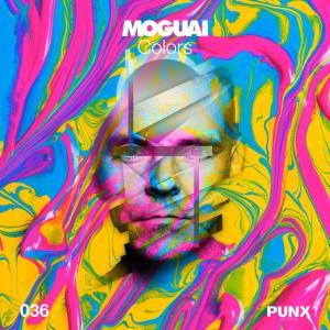 Album Colors from Moguai