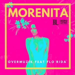 Album Morenita from Flo Rida