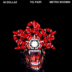 Listen to New Designer song with lyrics from Ni Dollaz