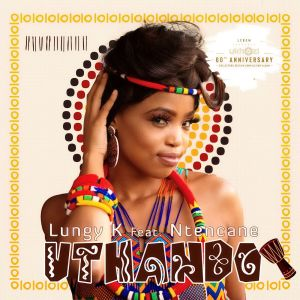 Album Uthando Single from Lungy K