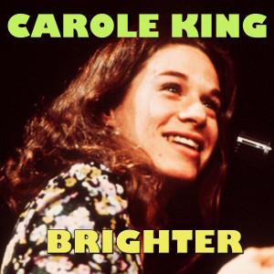 Carole King的專輯Brighter