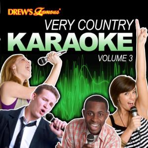 The Hit Crew的專輯Very Country Karaoke, Vol. 3